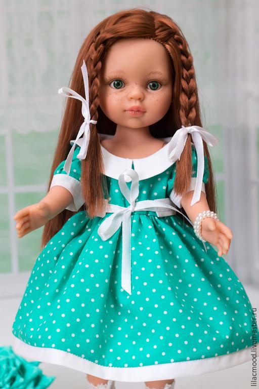 Шьем одежду для кукол фото
