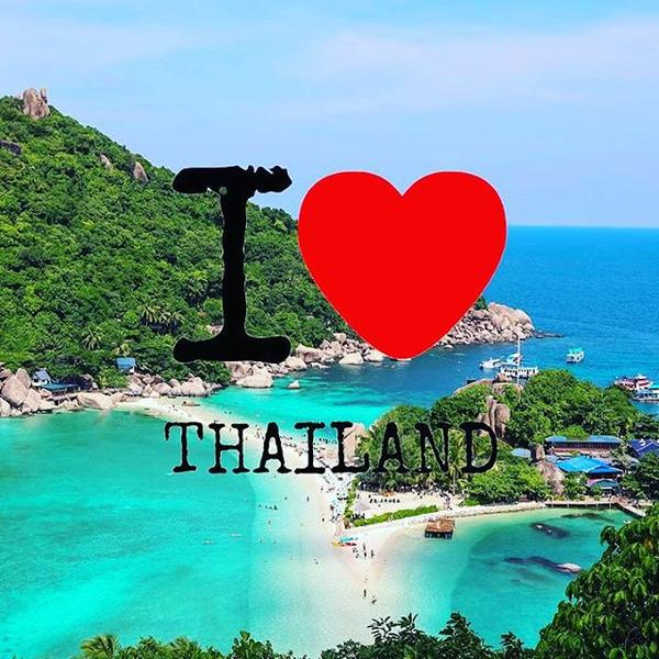Картинка горящий тур таиланд