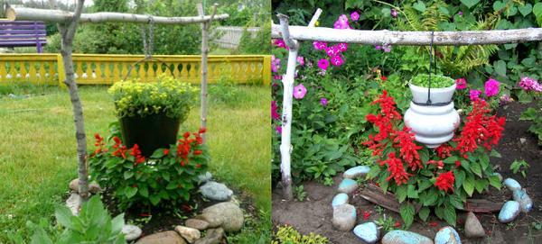 Дача сад идеи своими руками красиво