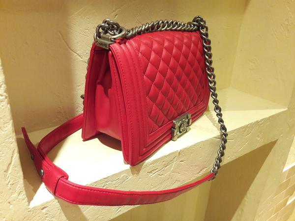 Интернет магазин элитных брендовых женских сумок